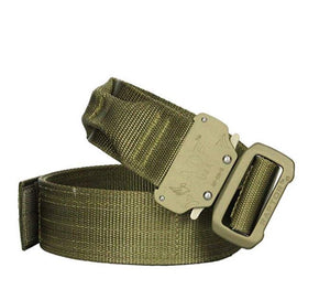 "Fusion Tactical Undefeated 1.5"" Wide Riggers Belt Small"