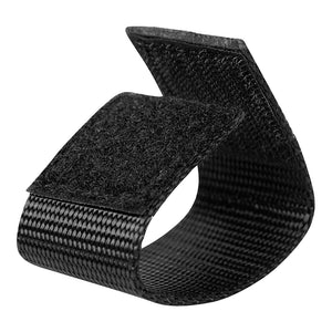 NYLON VELCRO BELT KEEPERS - 1 PCS