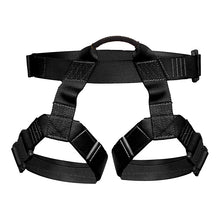 Load image into Gallery viewer, MIRAJ HALF BODY HARNESS with STEEL QUICK RELEASE BUCKLES