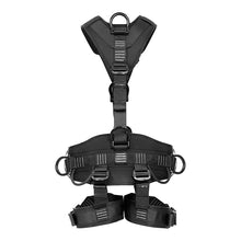 Load image into Gallery viewer, TAC RESCUE TACTICAL EVA PADDED HARNESS