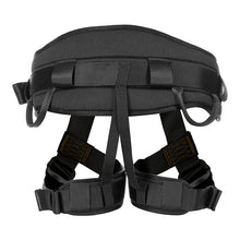 Load image into Gallery viewer, CENTAUR DELUXE HALF BODY HARNESS WITH EVA FOAM WAIST PADDING