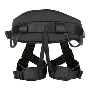CENTAUR DELUXE HALF BODY HARNESS WITH EVA FOAM WAIST PADDING