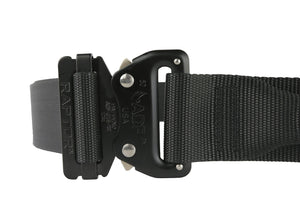 "Fusion Tactical Riggers Nylon Loop 2"" Wide Belt XL"