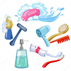 HYGIENE AND OTHER PERSONAL ITEMS