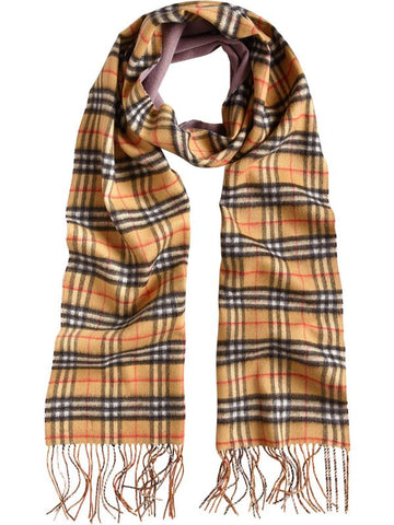 SCARF  BURBERRY INFUSION