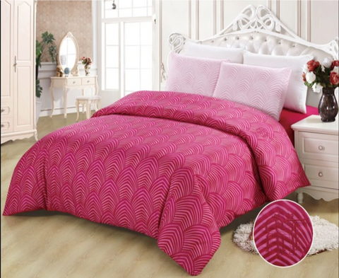 CD06 600 THREAD   COTTON, HANDMADE  BEDDING SET