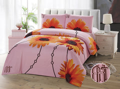 DP03  600 THREAD COTTON BEDDING SET