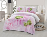 DP05 600 THREAD COTTON BEDDING SET