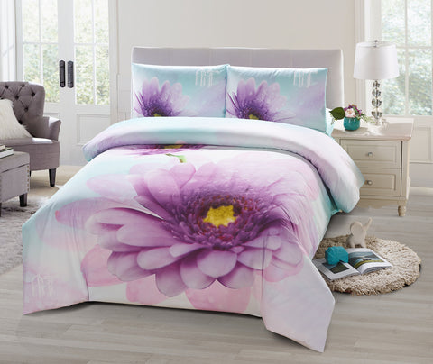 DP08 600 THREAD COTTON BEDDING SET