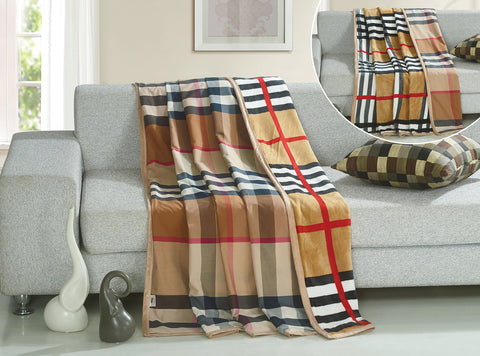 DFL/CT01  BAMBOO / COTTON COVER (BLANKET)