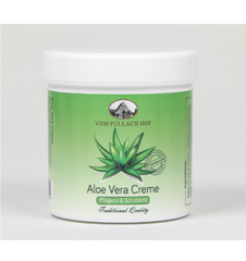 ALOE VERA GEL IN JAR