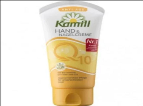 KAMILL  HAND ANTI AGE  CREAM  IN TUBE  (56)