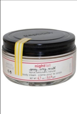 GAP Nightfall Body Cream 200g