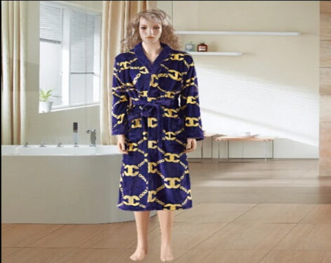 RW-2 BAMBOO ROBES FOR WOMEN