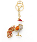"KEYCHAIN ""ROOSTER """