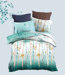 ST151  300 THREAD  COTTON BEDDING SET