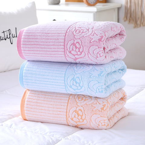 STB05  TERRY COTTON TOWEL SHEETS