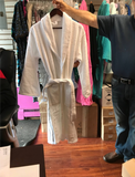 TERRY ROBES (TOWEL ROBES)