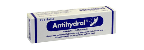 Antihydral Cream