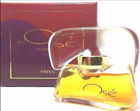 J'OSE PERFUME  14ML /0.5OZ