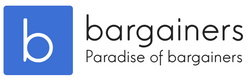 bargainers' store