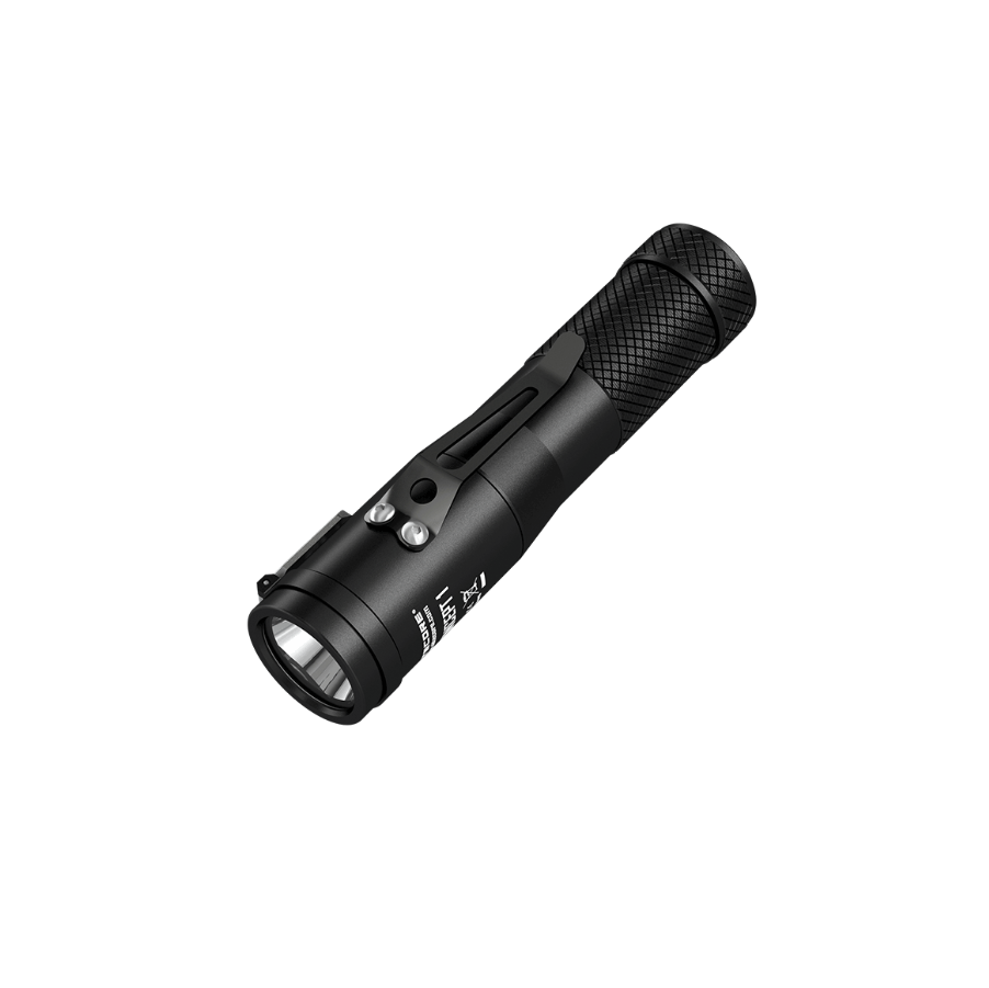Nitecore Concept 1 LED Flashlight - -1800 Lumens