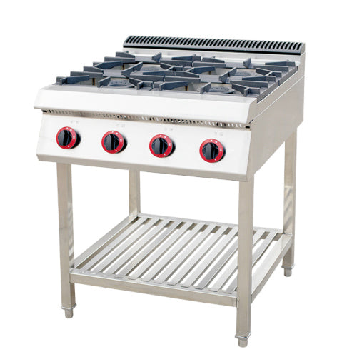 4 Burner Gas Range (Classic 700 Series)