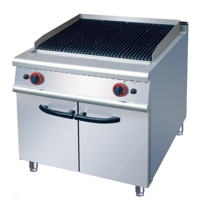 Gas Grill With Cabinet (Classic 900 Series)