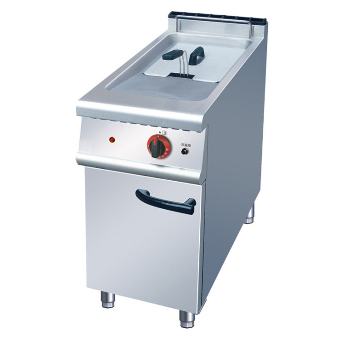 Electric 1 Tank Fryer With Cabinet (Classic 700 Series)