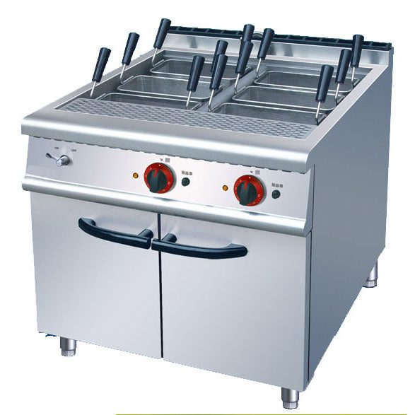 Electric Pasta Cooker With Cabinet (Classic 900 Series)