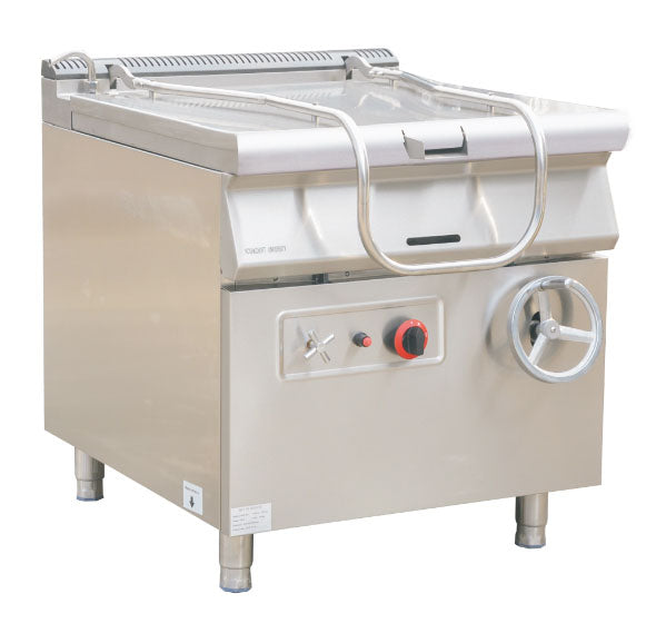 80L Gas Tilting Braising Pan (Classic 900 Series)