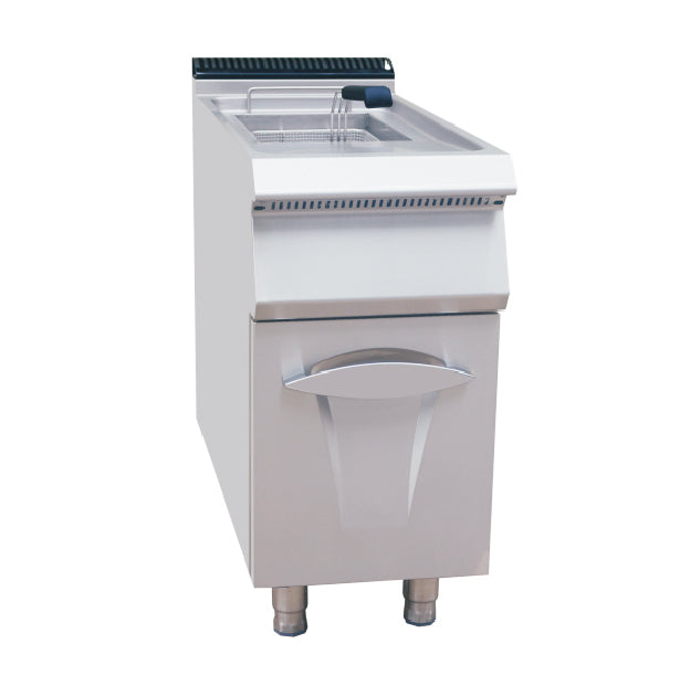 Gas 1 Tank Fryer With Cabinet (Luxury 900 Series)