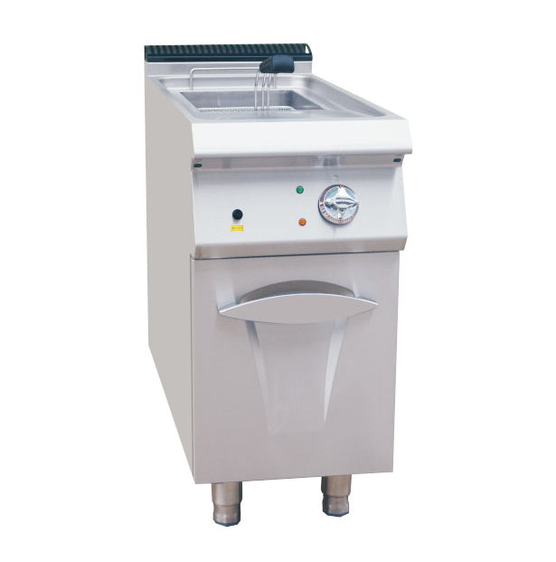 Electric 1 Tank Fryer With Cabinet (Luxury 900 Series)
