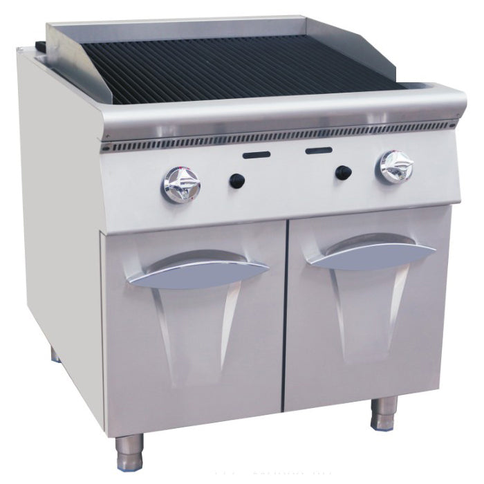 Electric Grill With Cabinet (Luxury 700 Series)