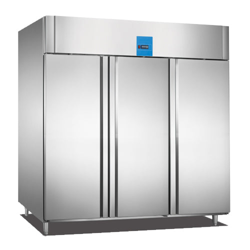 Upright Reach-In Refrigerator With 3 Door (Luxury Ventilated Series)