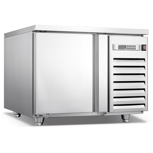 Blast Freezer - 3 Tray 20kg Capacity