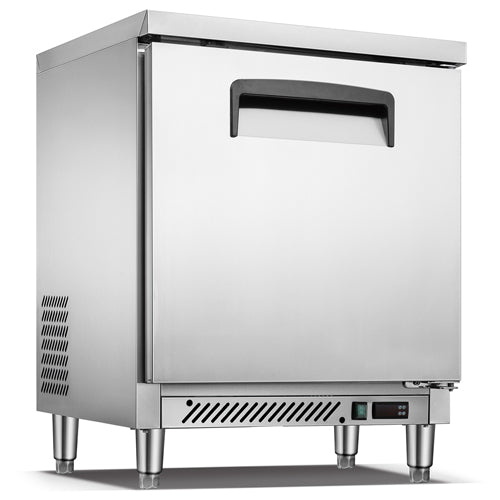 Under Counter Freezer With Single Door