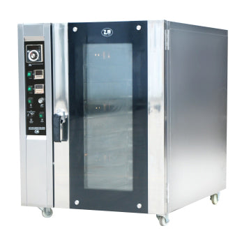 8 Tray Electric Convection Oven
