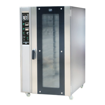 12 Tray Electric Convection Oven