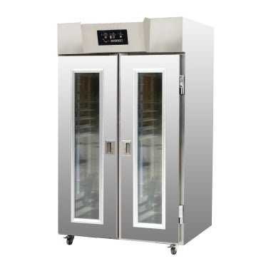 36 Tray Refrigerated Proofer - Double Door