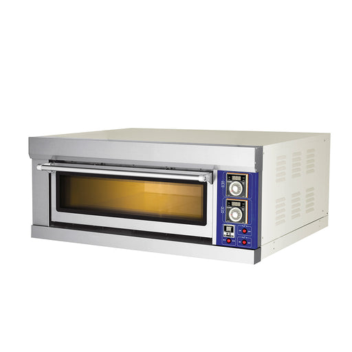 1 Deck 2 Tray Electric Deck Oven  (Standard Series)