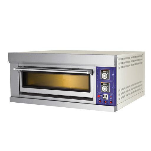 1 Deck 3 Tray Gas Deck Oven  (Standard Series)
