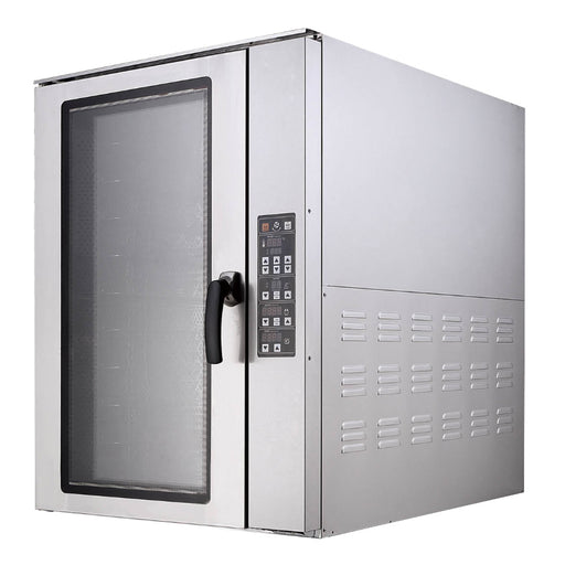 10 Tray Electric Convection Oven