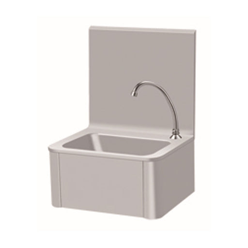 Stainless Steel Wall Mounted Hand Sink