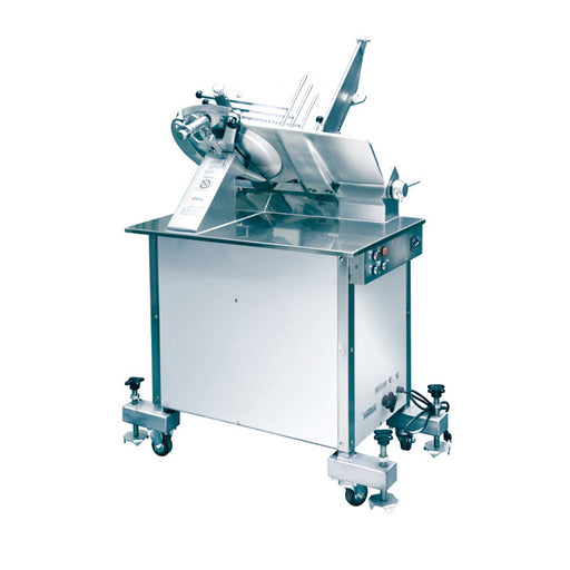 Full-automatic Meat Slicer