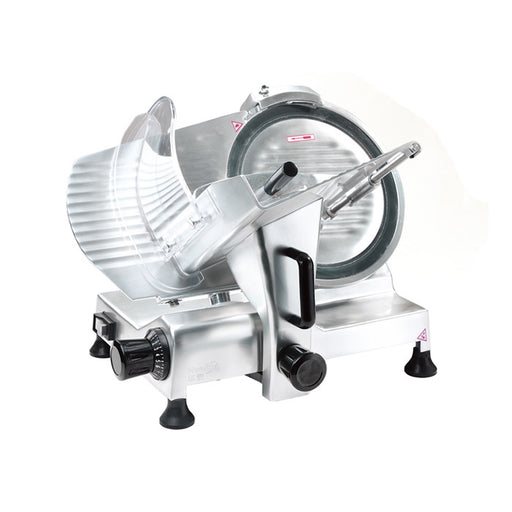 Classic Semi-automatic Meat Slicer