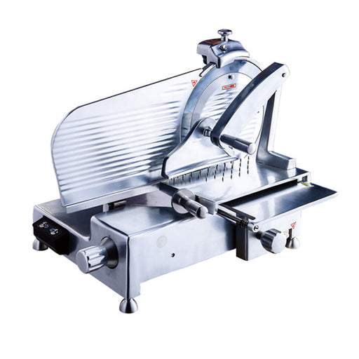Semi-automatic Meat Slicer For Non-frozen Meat