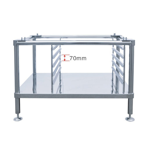 Combi Oven Stand