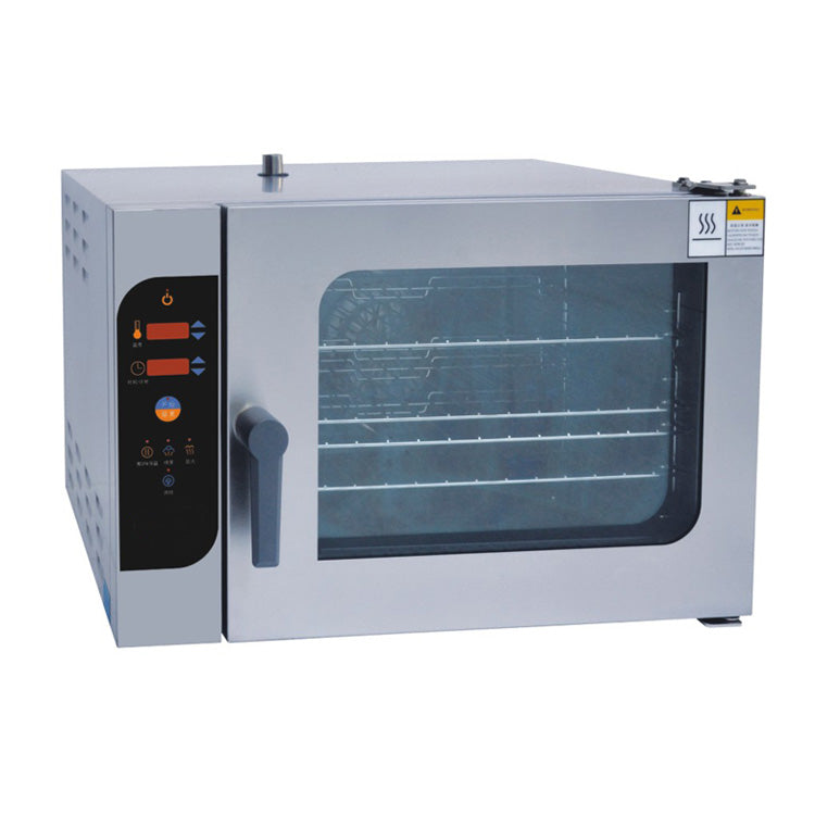 Electric Convection Oven - Computer Control