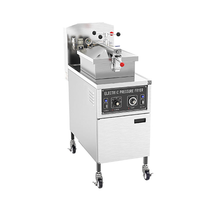 Electric Pressure Fryer (Mechanical Control)